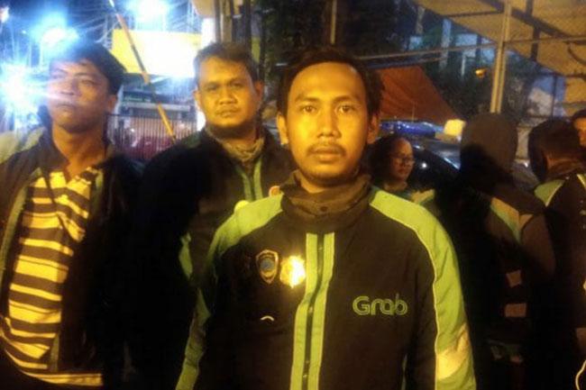 Mengaku TNI AL Berpangkat Mayor Bikin Gaduh Polsek Jatinegara