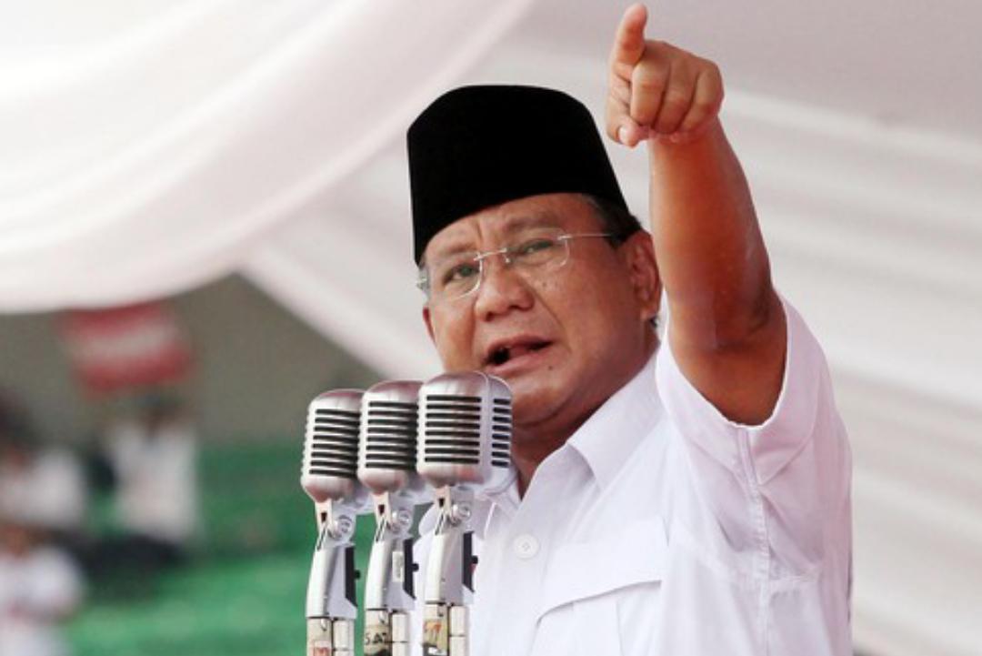 Prabowo dan Agama, Sebuah Opini Emmy Hafild