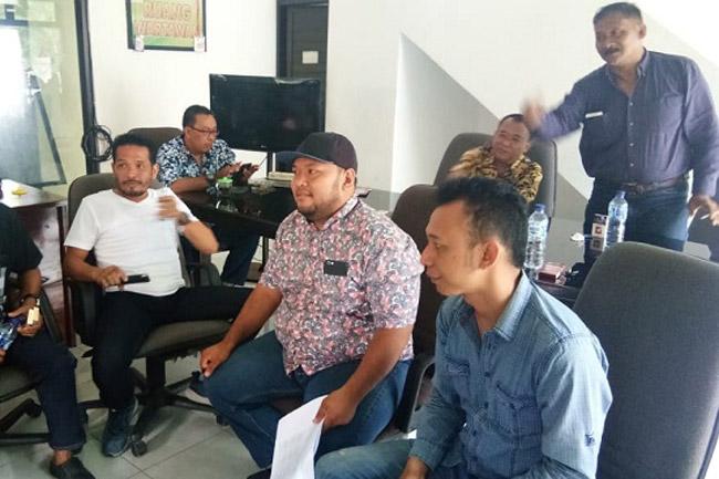 FRPA Desak DPRD Banyuwangi Gelar Hearing Soal Defisit Anggaran