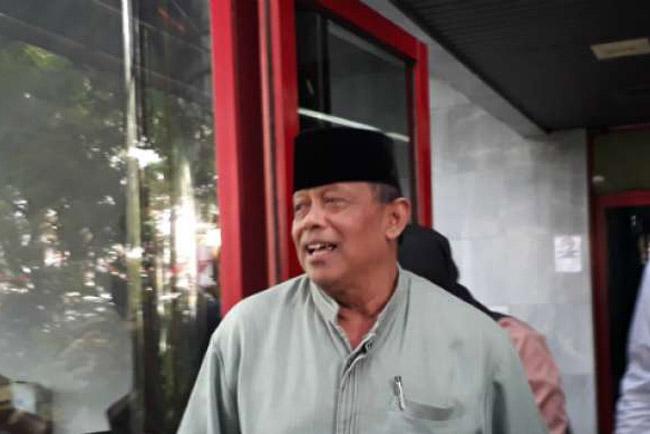 Postingan Kubu Prabowo di Media Sosial Selalu Diklaim Hoax
