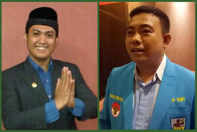 Ketum dan Sekjen GPI Ucapkan Selamat Ketua Umum KNPI Terpilih
