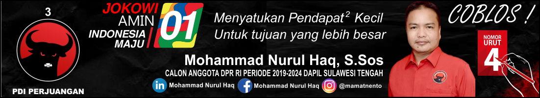 Mohammad Nurul Haq