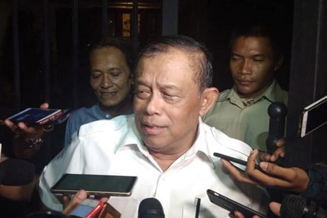 Ketua BPN: Jangan Main-Main Dengan Form C1, Pantau Situng KPU
