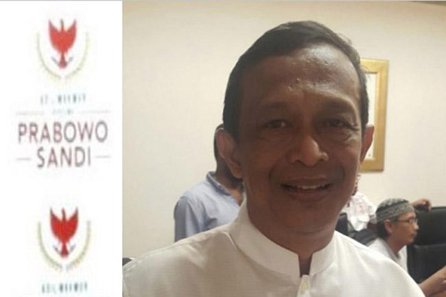 Direktur Satgas BPN Jelaskan Mengapa Prabowo Sandi Menang
