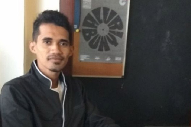 Brigade GPI Gelar Aksi Bela Rakyat Gorontalo Utara Melawan Anak Perusahaan Luhut Binsar Panjaitan