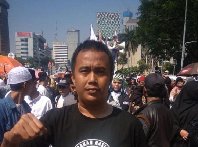 Gerakan Pemuda Jakarta Pertanyakan Kinerja Komnas HAM Soal Papua