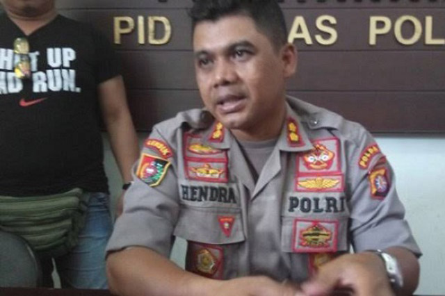 Polda Kalteng Tindak Lanjuti Laporan PT Satria Abadi Lestari