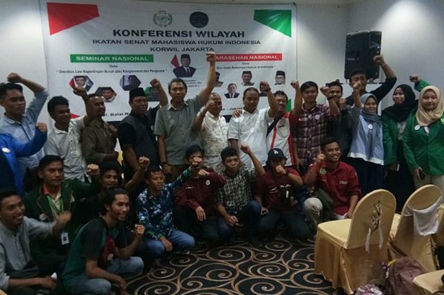 Ismahi Jakarta Kini Resmi Dipimpin Oleh Faisal Mahtelu