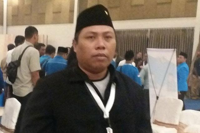 Khoirul Amin Sebut Ketua DPD KNPI DKI Jakarta Kangkangi KNPI Selama 6 Tahun Tanpa Program Kerja