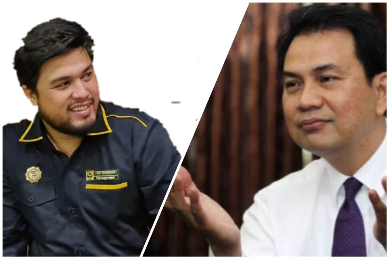 Ketua Bidang Hukum dan HAM PP GPI Akan Laporkan Wakil Ketua DPR RI ke MKD